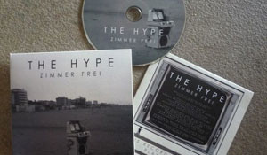 The Hype Zimmer Frei